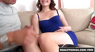 RealityKings - First Time Auditions - Sexy Summers