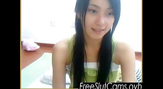 Asian girl on your request - Live on freeslutcams.ovh
